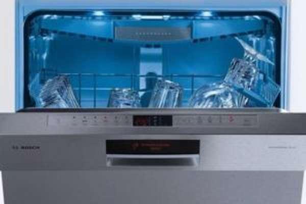 посудомоечные машины бош 60 см отдельностоящие