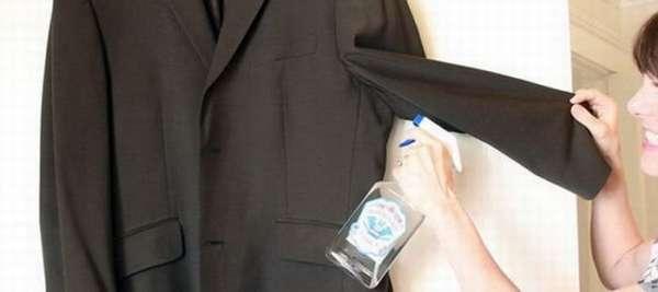 Как отстирать запах пота с одежды: эффективные рецепты в помощь хозяйке