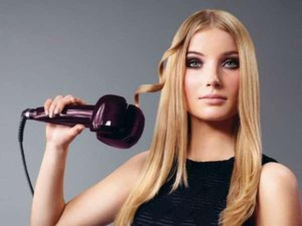 Многофункциональные щипцы для волос