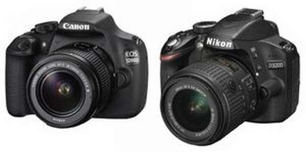 Как выбрать фотоаппарат для домашнего использования