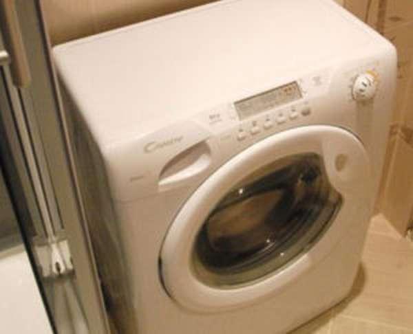 Как отключить стиральную машину от водопровода