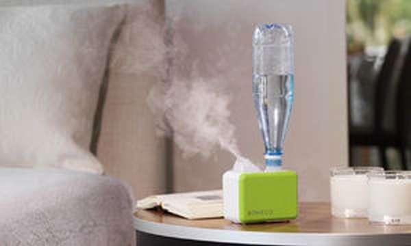 Преимущества и недостатки воздухоочистителя