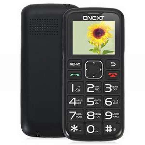 Телефон ONEXT Care — Phone 5