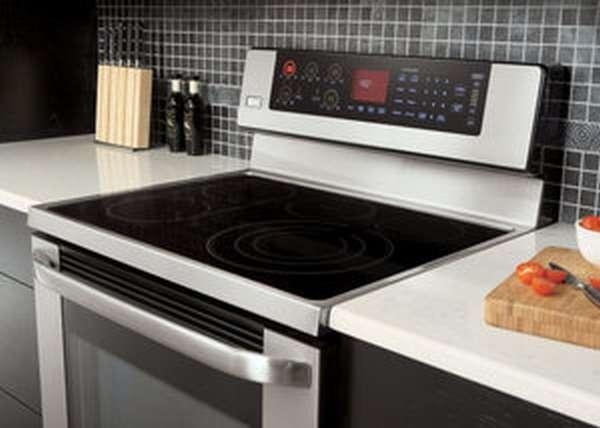 Как использовать электрические плиты