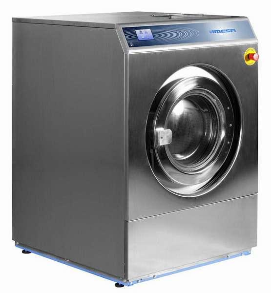 Высокоскоростные стиральные машины для прачечных
