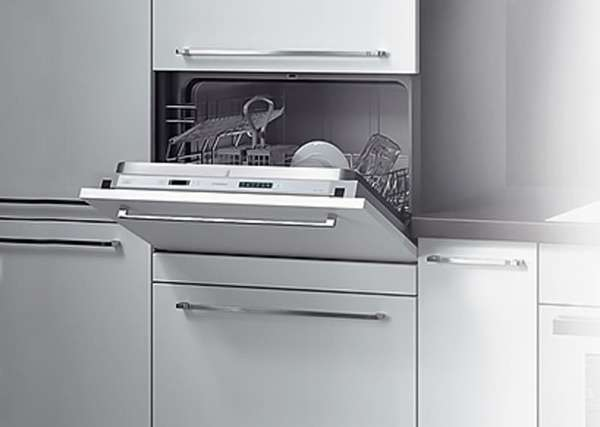 Посудомоечные машины премиум класса