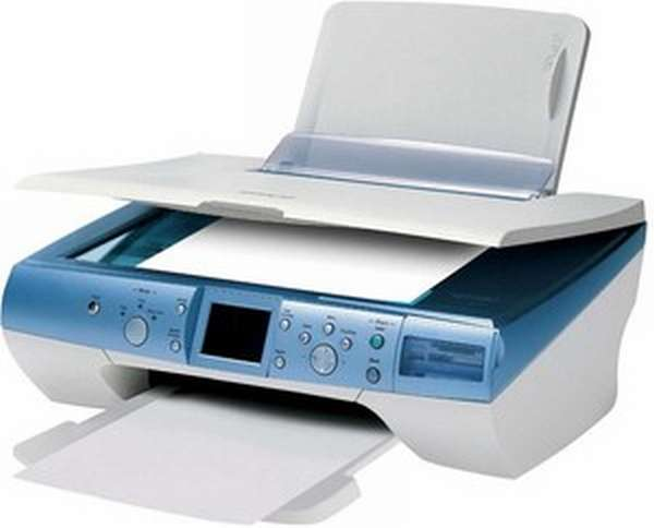 Эксплуатация принтера