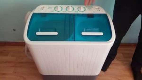 Обзор стиральных машин Славда