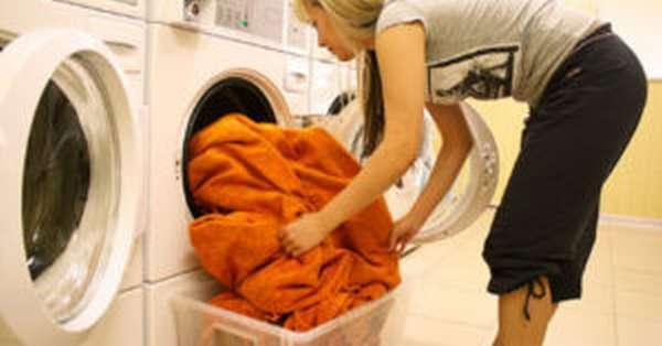 Как стирать одеяло в стиральной машине автомат