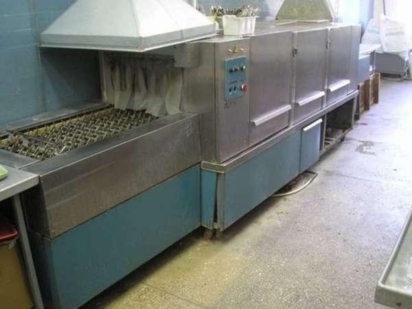 посудомоечная машина ММУ 2000