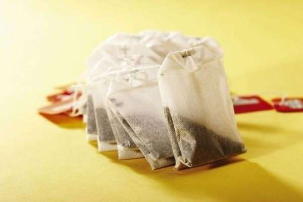 Чайные пакеты от плохих ароматов