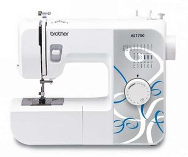 Разновидности швейных машин