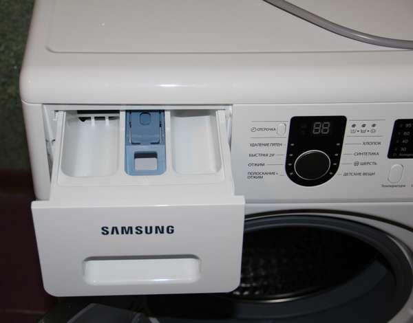 Samsung WF8590NLW9 инструкция