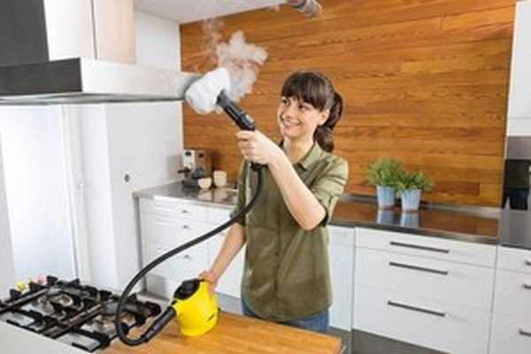 Характеристики и рейтинг лучших пароочистителей для дома