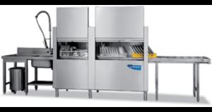 Посудомоечные машины для столовых общественного питания