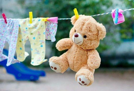 Секреты безопасной и эффективной чистки и стирки мягких игрушек