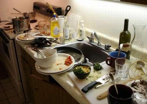 Полезные советы, как убраться в комнате и доме за 15 минут