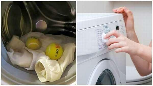 Как правильно просушить пуховик после стирки?