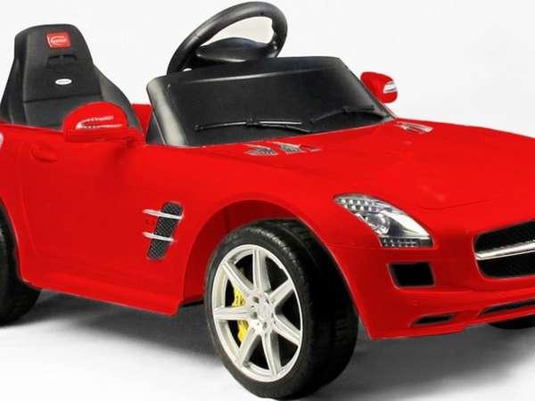 Современные машины для детей