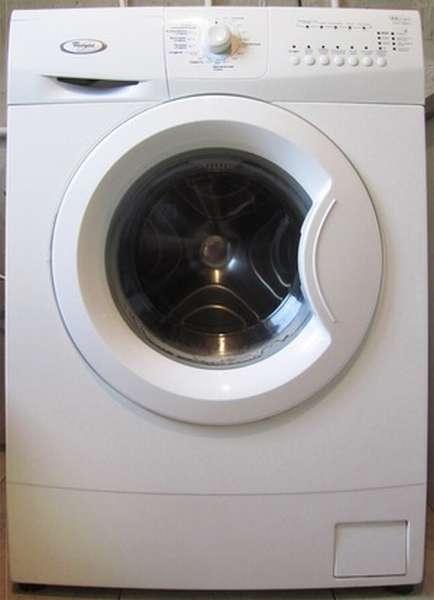 Разблокировка стиральной машины