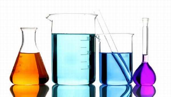 Хранение химических реактивов в лаборатории