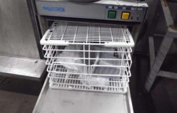 Посудомоечная машина профессиональная