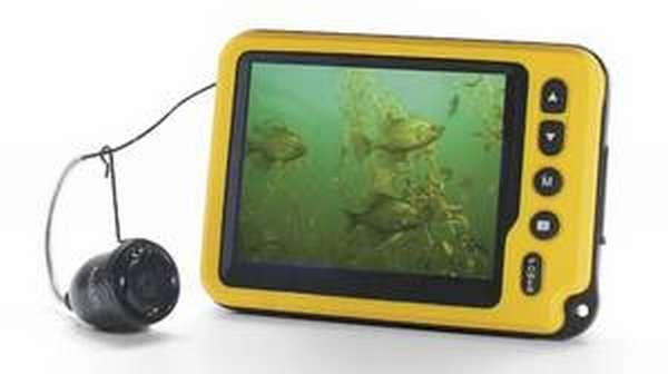 Эхолоты навигаторы подводные видеокамеры