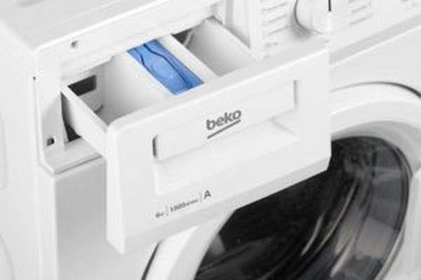 Стиральная машина Beko не сливает воду