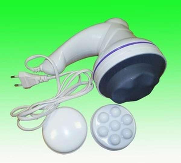Выбираем электрический массажер - преимущества и особенности