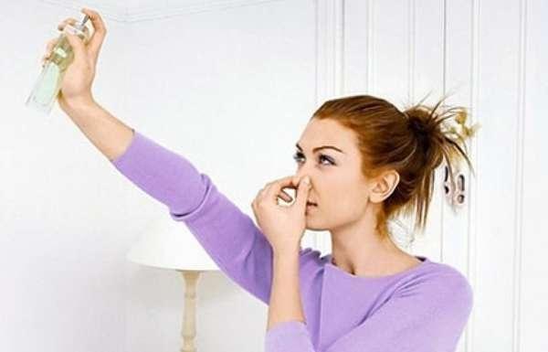 Сырость в помещении может вызвать заболевания дыхательных путей.