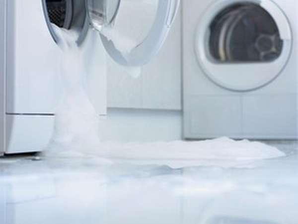 Как отремонтировать стиральную машинку