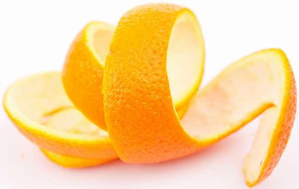 Апельсины оставляют свой стойкий аромат надолго.