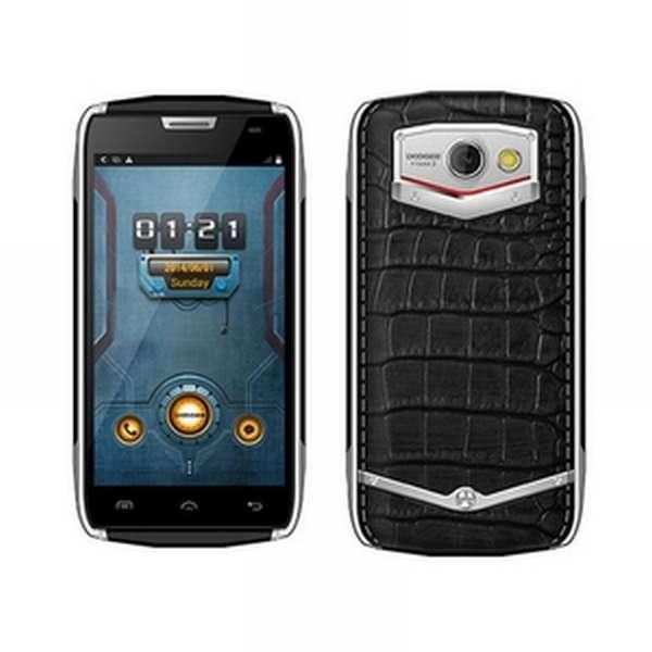 Doogee Titans - серия смартфонов