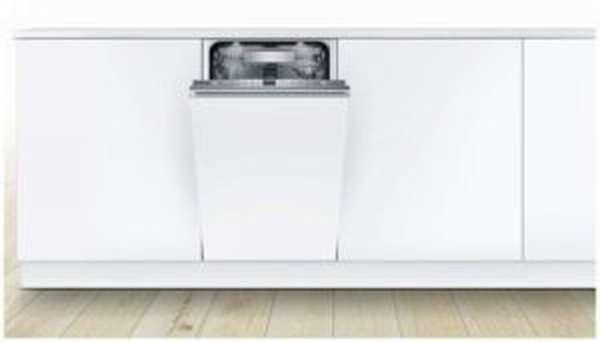 Встраиваемые посудомоечные машины 45 см