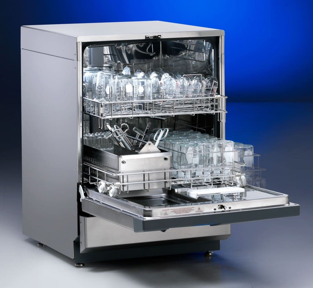Посудомоечная машина профессиональная для кафе и ресторана