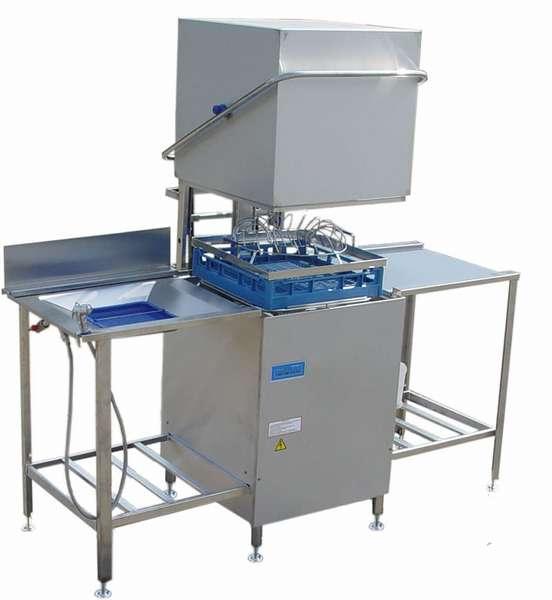 посудомоечная машина МПУ 700