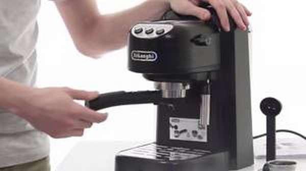 Принципы выбора кофеварки