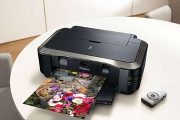 Функционал принтеров