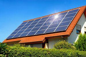 Виды солнечных батарей на Российском рынке