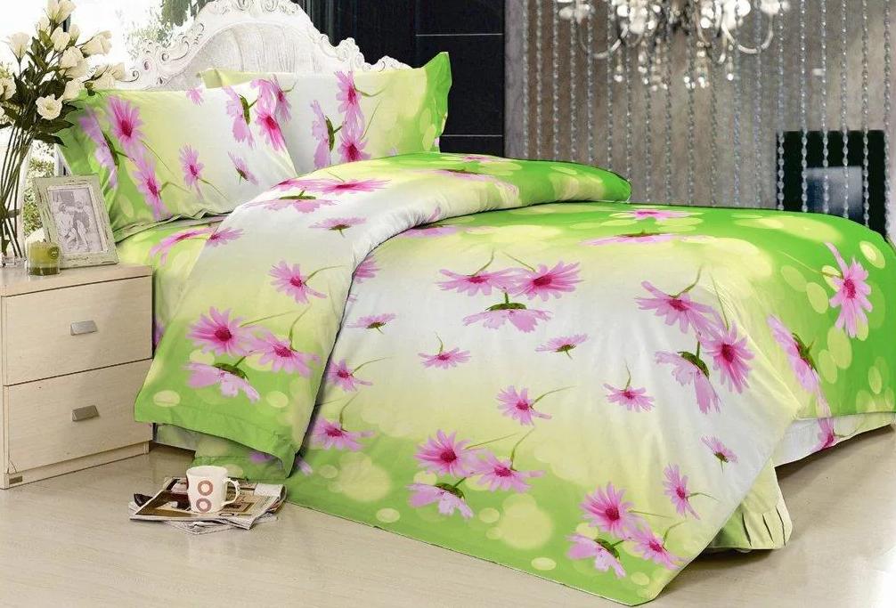 Как выбрать постельное белье для дома: качественное и приятное для тела